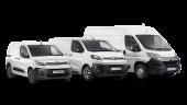 Aanbieding Citroën Bedrijfswagen
