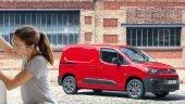 Aanbieding Nieuwe Citroën Berlingo Van