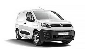 Citroën-Berlingo-Bestelwagen