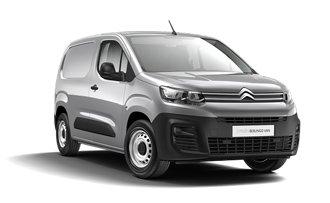 Citroën Berlingo Gris Artense