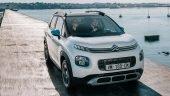 Citroën C3 Aircross aanbieding