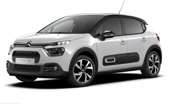 Citroën-C3-Shine-Polar White