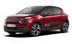 Citroën-C3-Shine-automaat-Elixer Red