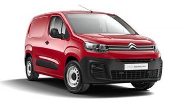 Citroën Berlingo Van aanbieding