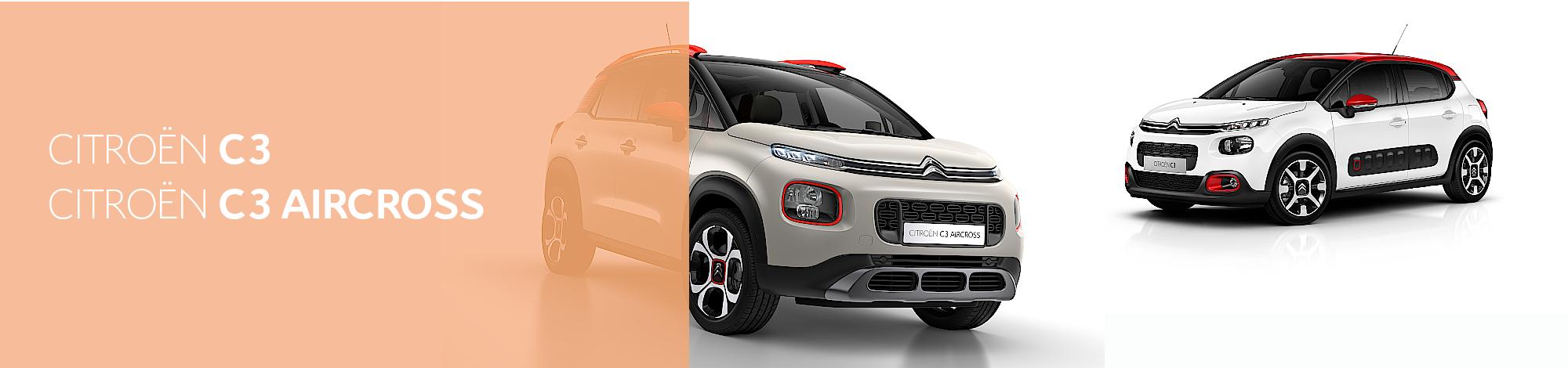 Citroën C3 Actie
